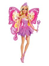 Barbie Beautiful Fairy Assortment