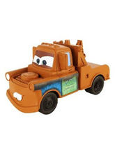Cars Jumbo Mater Vehicle