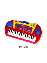 Orpat Musical Key Board EP-027 (Battery Operated)