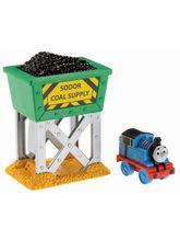 "FISHER PRICE Thomas & Friendsâ""¢ Coal Hopper Launche..."