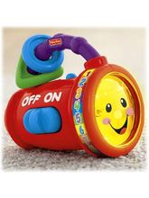 "FISHER PRICE Laugh & Learnâ""¢ Sing & Learn Light"