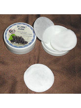 3 Set-Nail Polish Remover Pads(Each Set Has 32 Tis...