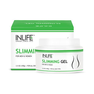 INLIFE Slimming Gel 100 Gm With Garcinia Cambogia ...