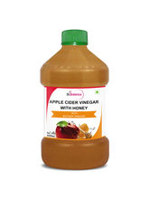 StBotanica Apple Cider Vinegar With Honey - 500ml ...