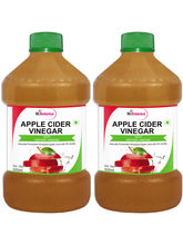 StBotanica Apple Cider Vinegar - 500ml Pack Of 2 -...