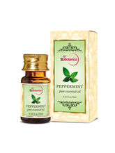 StBotanica Peppermint Pure Aroma Essential Oil, 10...