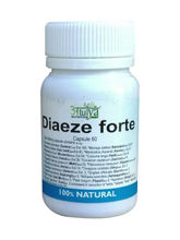 Diaeze Forte - Atulya Nutrition Herbal Supplement
