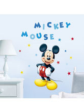 Decofun Mickey Mouse Maxi Sticker - 41301