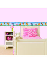 Decofun Pooh & Friends Border - 42224