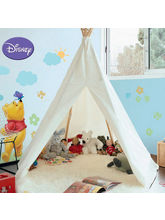 Decofun Pooh & Friends Wall Sticker - 63020