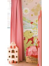 Decofun Pooh & Friends Door Panel - 93