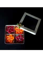 Floating Candles Set Of 4 Boxes