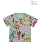 Sofie & Sam London-Baby Tees Made From Organic Cot...