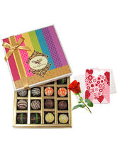 Moment Of Surprise Truffles Collection With Love C...