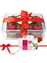 Great Affection For Your Loved With Love Card And ...