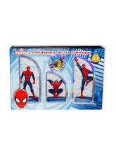 Grv Kreations Pvt Ltd Spiderman Combo Pack Of 3-6,...
