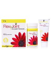 Vee Excel Flexi Joint Capsules And Cream For Joint...