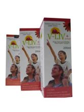 Vee Excel Ayurvedic Liver Tonic In Pack Of 3
