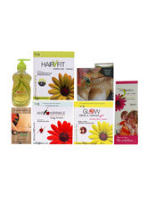 Vee Excel Women Health Kit For Head To Toe