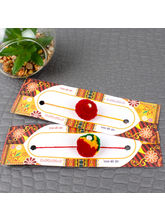 Giftacrossindia Set Of 2 Gonda Rakhis