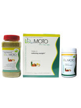 Vee Excel Lomoto Weight Loss Capsules And Food Sup...