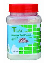 Truu Shatavari Root Powder 100gm (123P100), 100gm