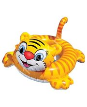 Intex Delux See Me Sit Rider Tiger, Outdoor Toys, Intex Toys For Kids, Kids Toys
