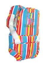 Baby Basics Fine And Dandy Baby Carrier