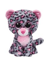Jungly World-TASHA-pink/grey Leopard Reg