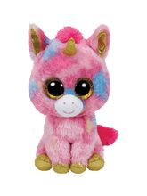 Jungly World Pvt Ltd-Fantasia-Multicolour Unicorn ...