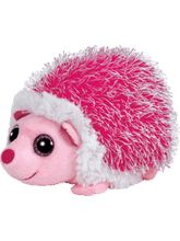 Jungly World-MRS. PRICKLY-pink Hedgehog Reg