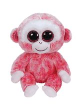 Jungly World Pvt Ltd-Ruby - Red Monkey Reg