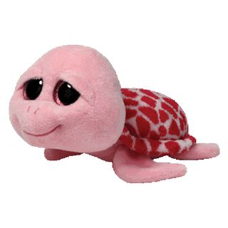 Jungly World Pvt Ltd-Shellby - Pink Turtle Reg