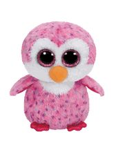 Jungly World-GLIDER-pink Penguin Reg