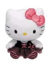 Jungly World Pvt Ltd-Hello Kitty - Punk