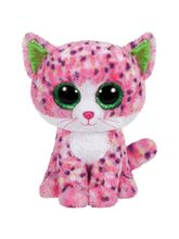 Jungly World-SOPHIE-pink Cat Reg