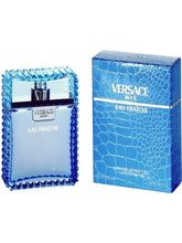 Versace Eau Fraiche Eau De Toilette - 100 Ml- For Men