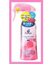 Kracie Japan Hair Botanical Water Rose Hair Care/ Hair Spray Morning Hair Fix / No Hair Wash Just Spray And Ready To Go