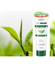 KRACIE Japan Face Wash+ Make Up Remover - Green Tea - Face Care