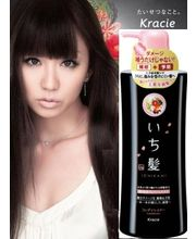 Kracie JAPAN ICHIKAMI Conditioner 550ml-Hair Care-Made In Japan-World's No 1 - Ancient Japanese Formula With Pure Botanical Essence