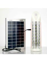 Sparkel Remote Controlled Solar Rechargeable Emerg...