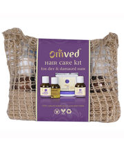 Omved Hair Care Kit For Dry And Damaged Hair