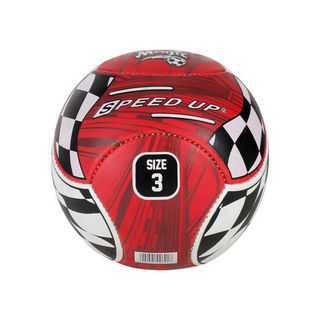 Speed Up Magic Multi Color Football- Size 3