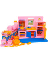 Playmate Kitchenette: Kitchen & Doctor Sets